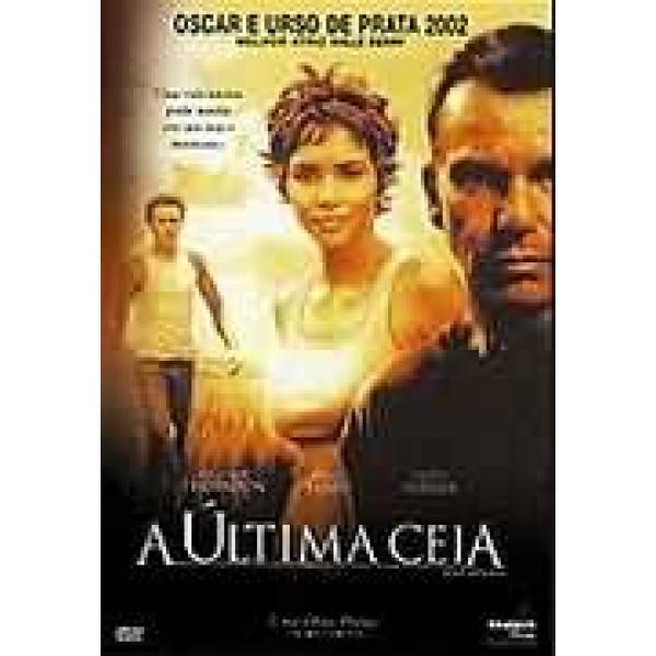 DVD A Última Ceia