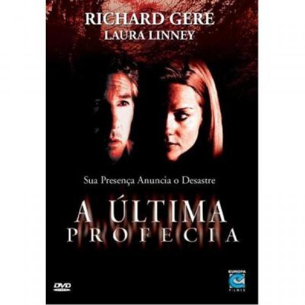 DVD A Última Profecia