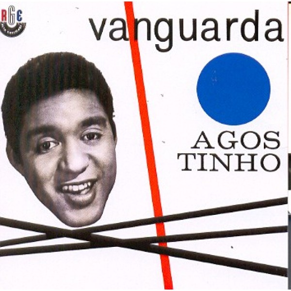 CD Agostinho dos Santos - Vanguarda