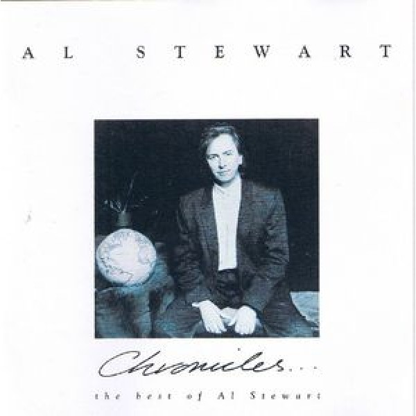 CD Al Stewart - Chronicles... The Best Of (IMPORTADO)