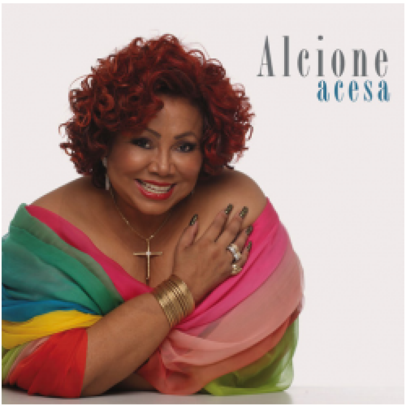 alcione dvd acesa youtube