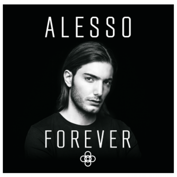 CD Alesso - Forever