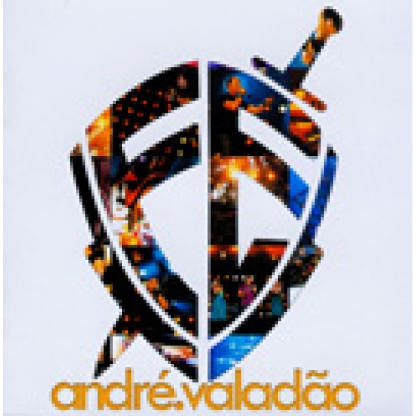 CD André Valadão - Fé: Ao Vivo Em Vila Velha