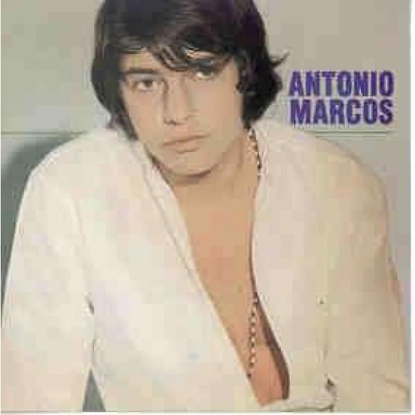 CD Antônio Marcos - Antônio Marcos (1969)