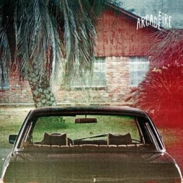CD Arcade Fire - The Suburbs (IMPORTADO)
