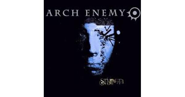Cd arch enemy stigmata merci disco - Arch enemy diva satanica ...