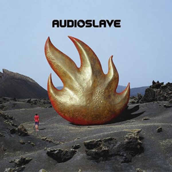 CD Audioslave - Audioslave (IMPORTADO)