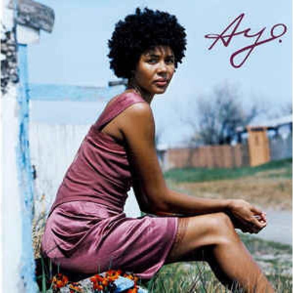 CD Ayo - Joyful
