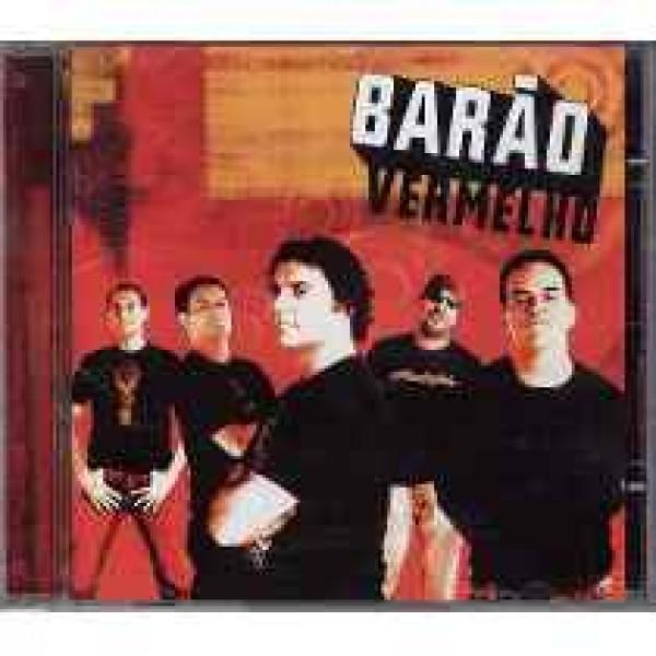 CD Barão Vermelho - Barão Vermelho (2004)