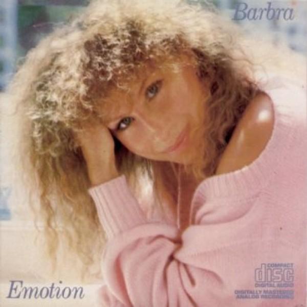 CD Barbra Streisand - Emotion (IMPORTADO)