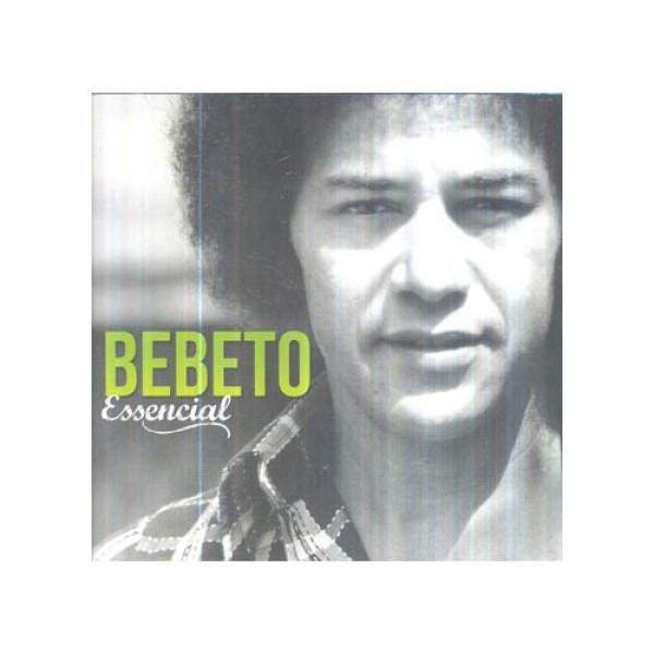 CD Bebeto - Essencial
