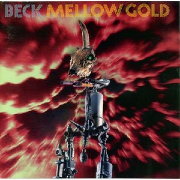CD Beck - Mellow Gold (IMPORTADO)