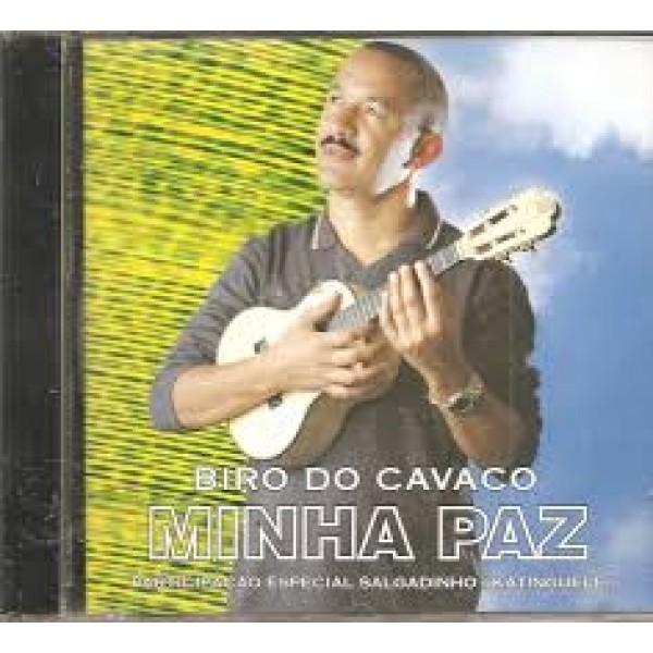 CD Biro do Cavaco - Minha Paz
