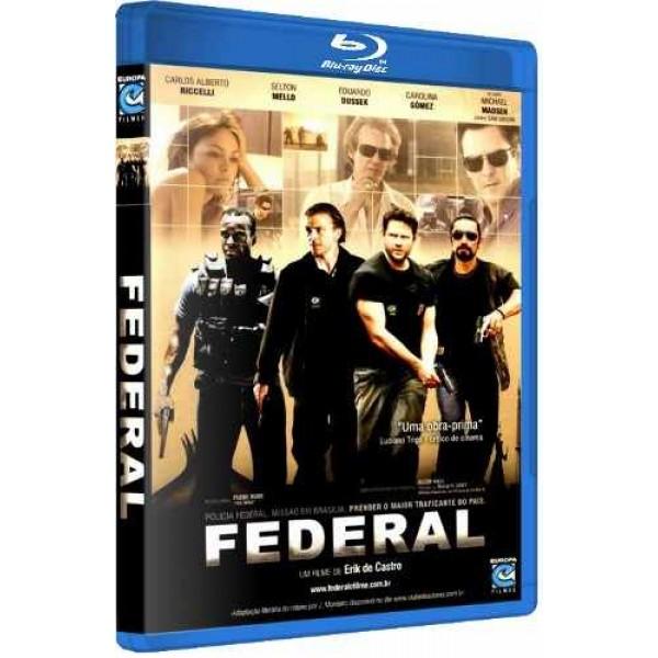 Blu-Ray Federal