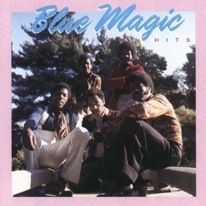 CD Blue Magic - Greatest Hits (IMPORTADO)