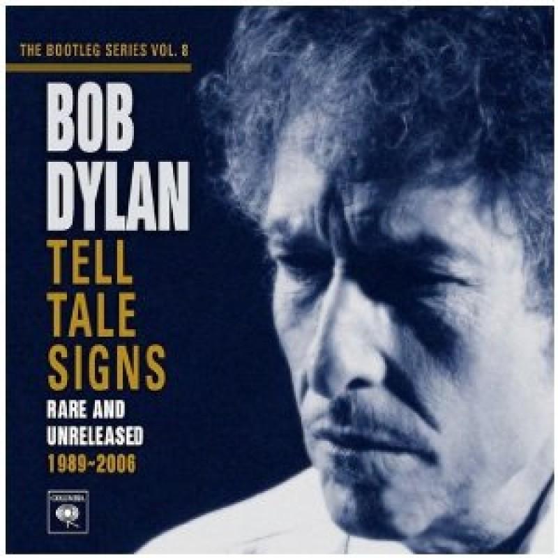 cd bob dylan tell tale signs bootleg series vol 8 duplo merci disco. Black Bedroom Furniture Sets. Home Design Ideas