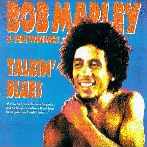 CD Bob Marley & The Wailers - Talkin` Blues