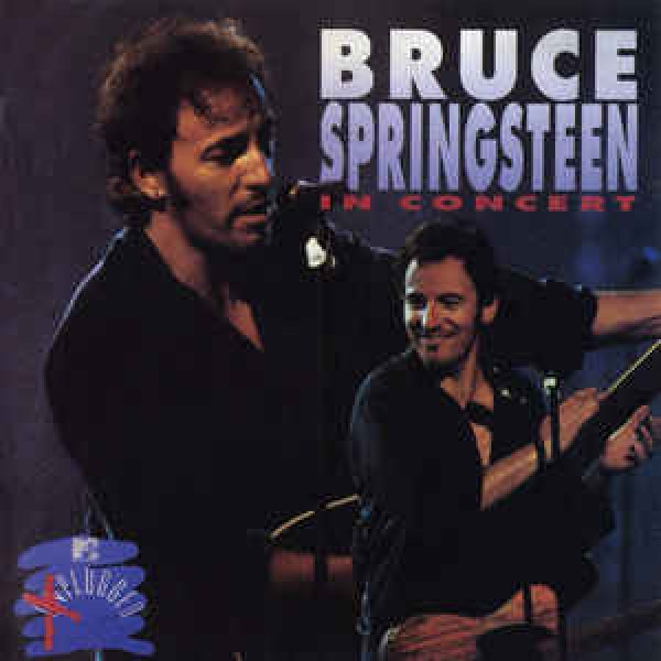 CD Bruce Springsteen - In Concert: MTV Unplugged (IMPORTADO)