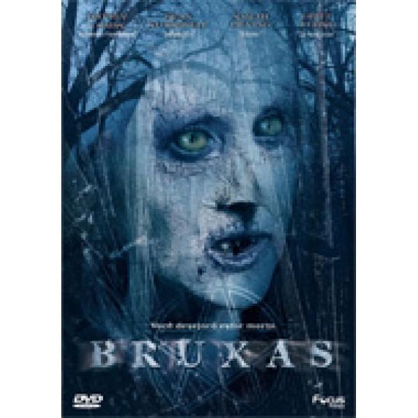 DVD Bruxas