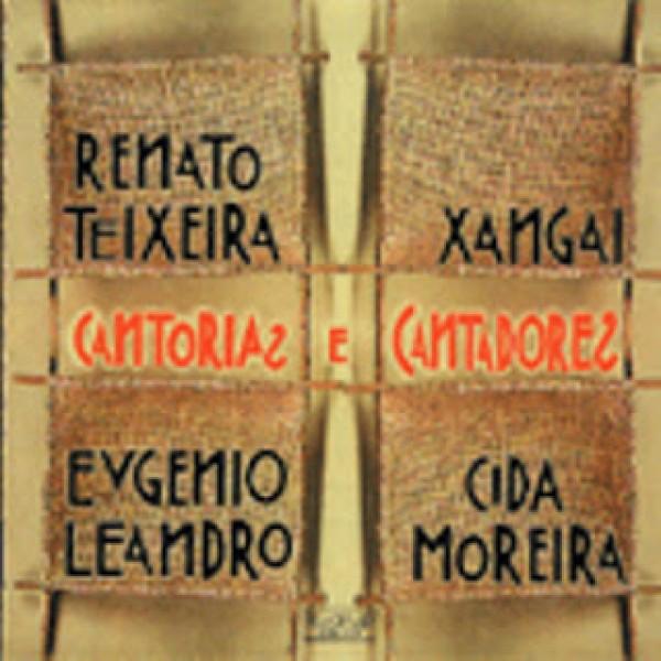 CD Cantorias e Cantadores