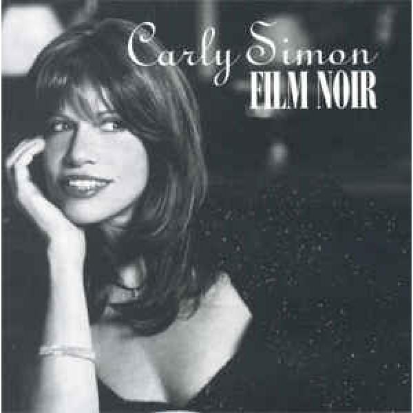 CD Carly Simon - Film Noir