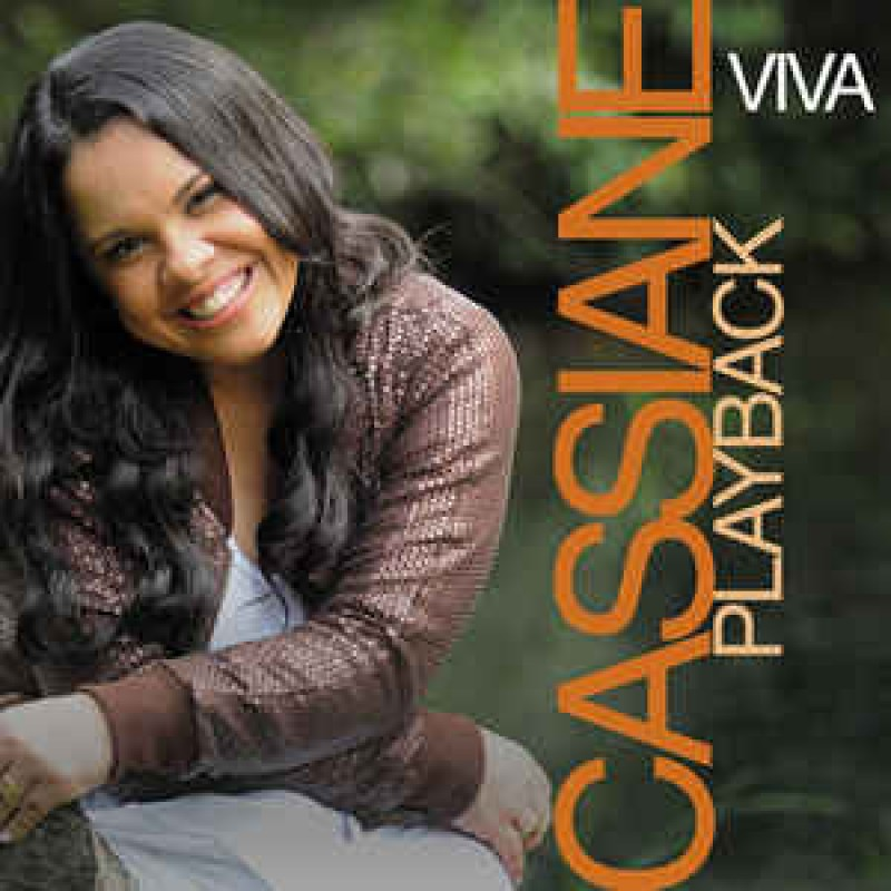 cd da cassiane viva