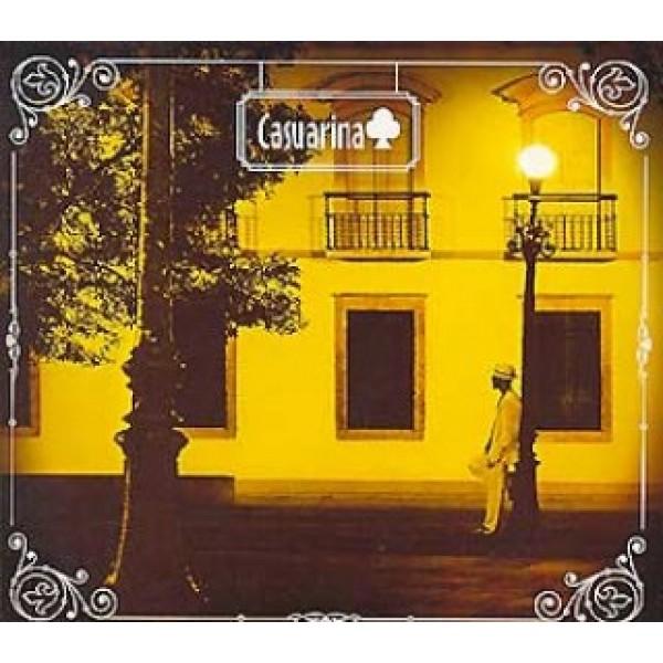 CD Casuarina - Casuarina (2005)
