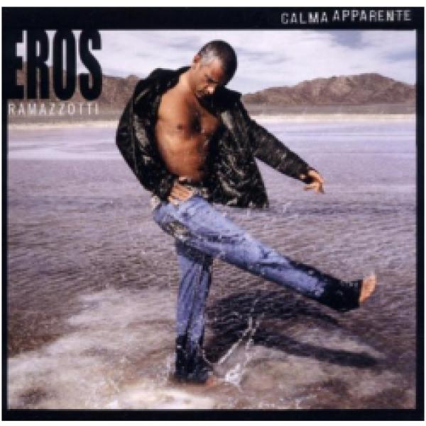 CD Eros Ramazzotti - Calma Apparente