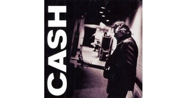 Cd Johnny Cash American Iii Solitary Man Importado