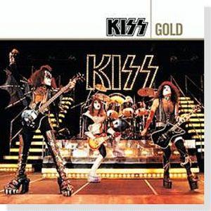 CD Kiss - Gold (2 CD's - IMPORTADO)