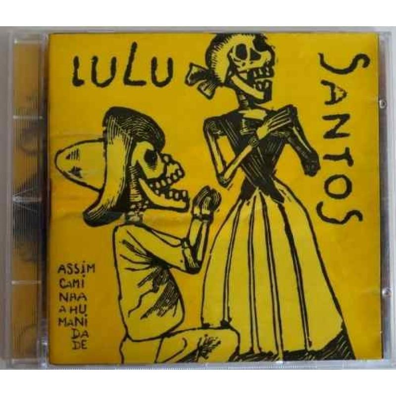 musica assim caminha a humanidade do lulu santos