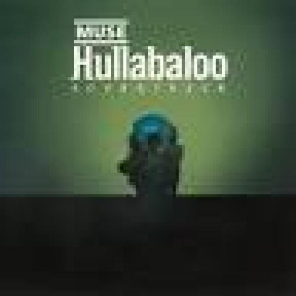 CD Muse - Hullabaloo (2CD's)