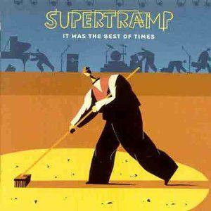 CD Supertramp - It Was The Best of Times (2 CD's)