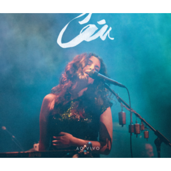 CD Céu - Ao Vivo