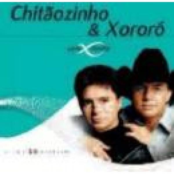 CD Chitãozinho e Xororó - Sem Limite (DUPLO)