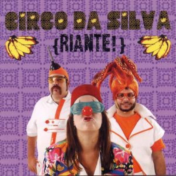 CD Circo da Silva - Riante