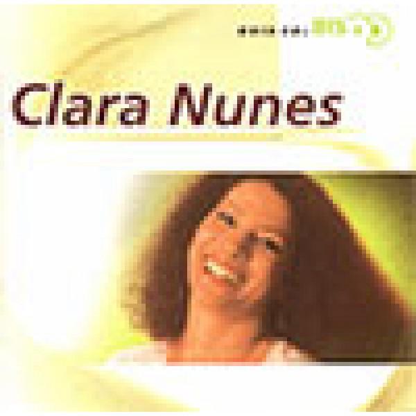 CD Clara Nunes - Série Bis (DUPLO)