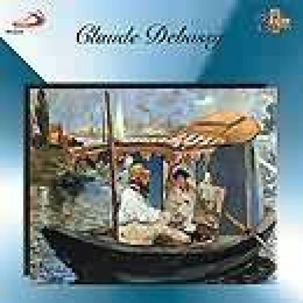 CD Claude Debussy - Claude Debussy
