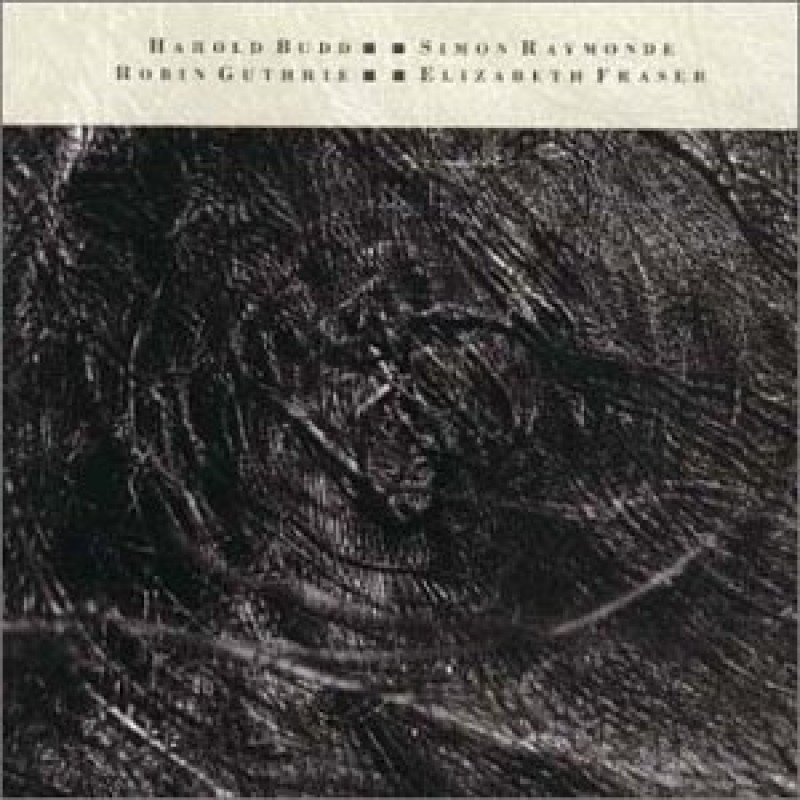 Cd Cocteau Twins The Moon And The Melodies Merci Disco