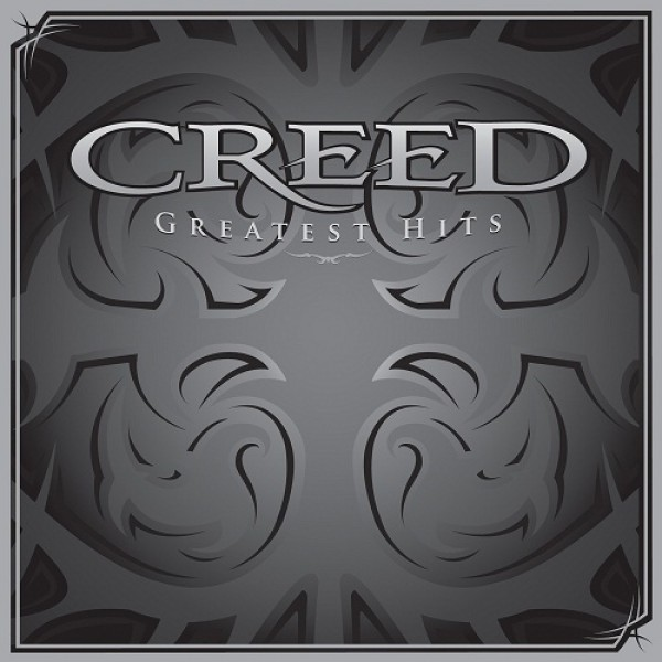 CD Creed - Greatest Hits