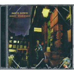 CD David Bowie - The Rise And Fall Of Ziggy Stardust And The Spiders From Mars