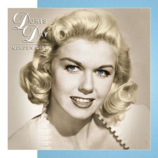 CD Doris Day - Golden Girl (DUPLO - IMPORTADO)