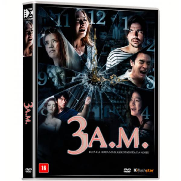 DVD 3 A.M.