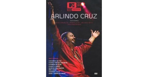 Arlindo cruz dvd mtv ao vivo download