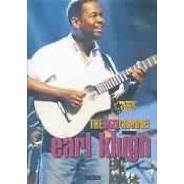 DVD Earl Klugh - The Jazz Channel Presents