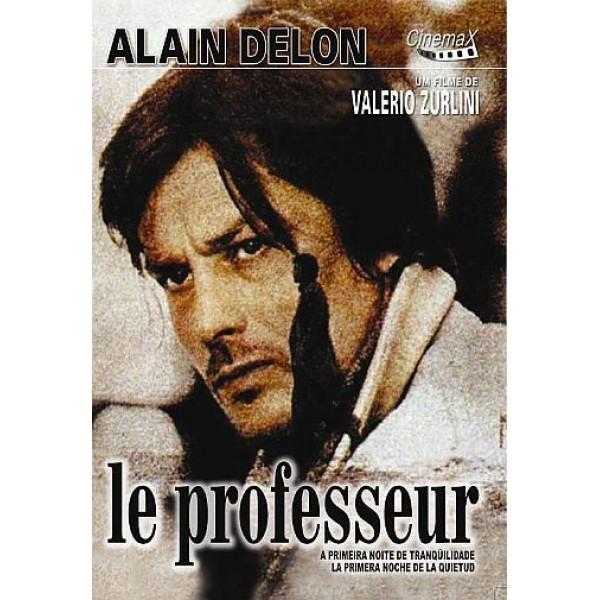 DVD O Professor - Le Professeur