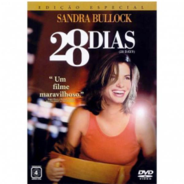 DVD 28 Dias - Edição Especial