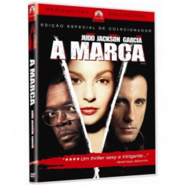 DVD A Marca