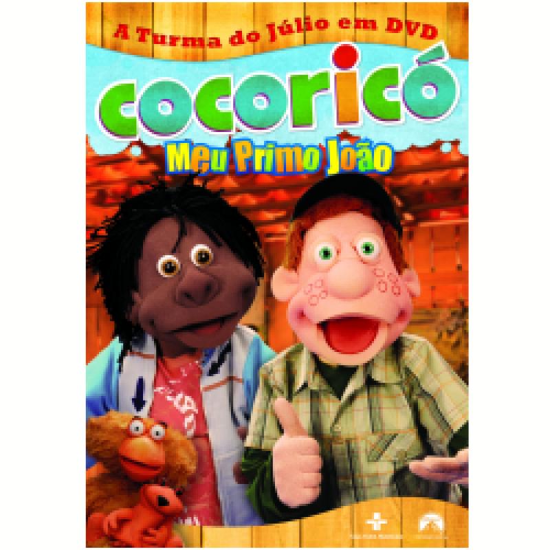 dvd cocorico