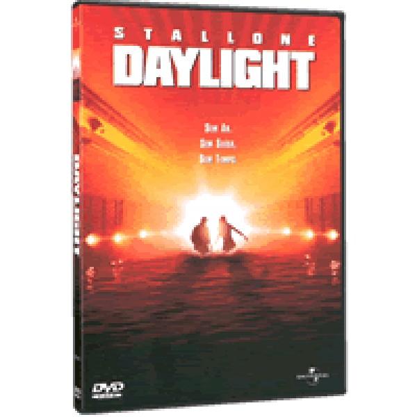 DVD Daylight
